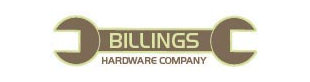 Billings Hardware Company - Grand Ave